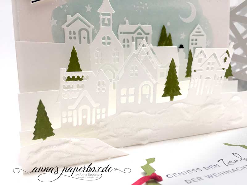 Pootles New Catalogue Blog Hop –  Weihnachten daheim