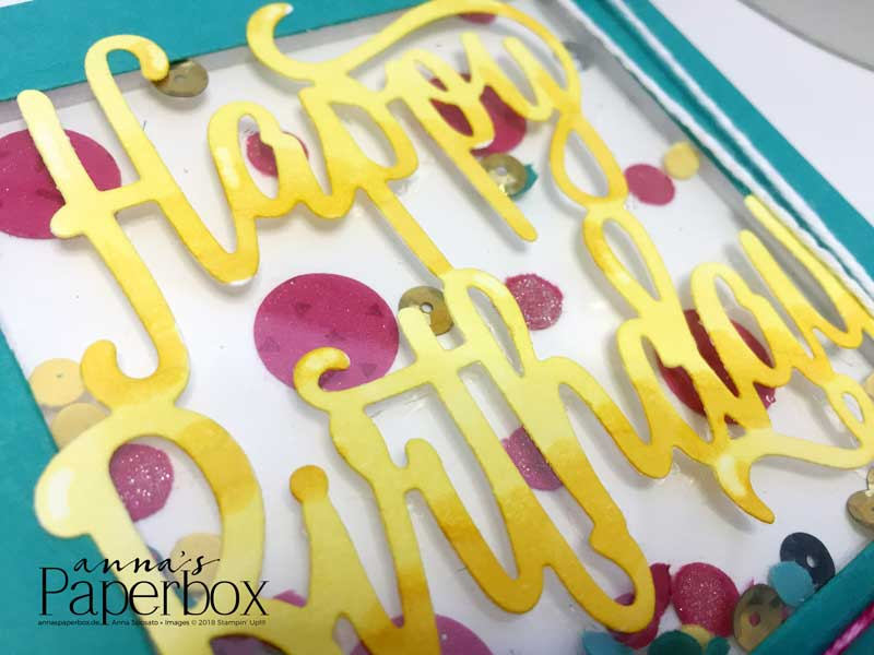 Inspire.Create.Challenge #010 – Picture Perfect Birthday Balloons