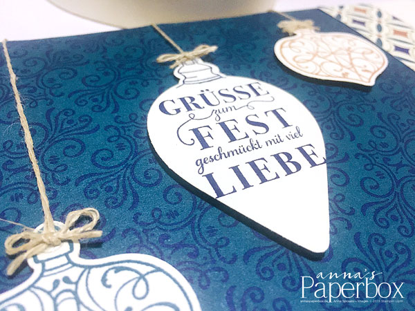 Inspire.Create.Challenge #053 – Christmas Gleaming Sketch