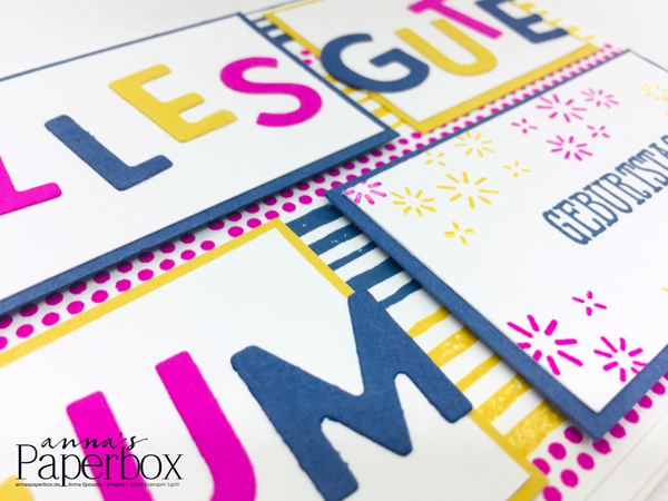Inspire.Create.Challenge #072 – Buchstabenmix