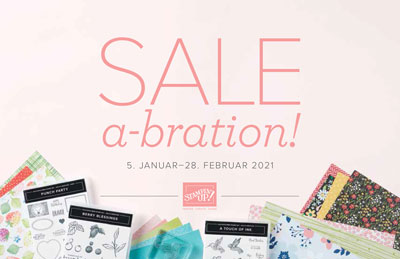 Sale-a Bration Jan-Feb 2021