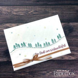 [Werbung]  Pootlers Blog Hop Schön Schwunvoll.     #Christmas #PootlersBlogHop #QuiteCurvy #SchönSchwungvoll #Tutorial #Weihnachten #StampinUp #Cardmaking #Papercraft #Annaspaperbox  https://annaspaperbox.de/pootlers-blog-hop-curvy-celebration-schoen-schwungvoll/