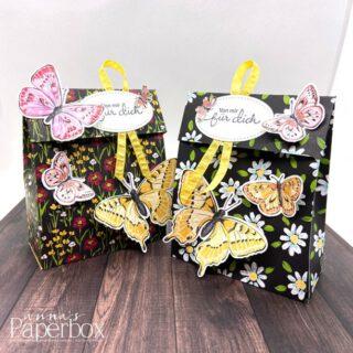 [Werbung]Einen schönen Sonntag euch allen. Wir haben eine neue Inspire Create Challenge für euch. Heute ist es ein 3D Projekt.#InspireCreateChallenges #Tutorial #Verpackung #stampinup #stampinupdemonstrator #stampinupdeutschland #stempeln #cardmaking #kartenbasteln #annaspaperbox #papercraft #stampinghttps://annaspaperbox.de/inspire-create-challenge-085-butterfly-field-schmetterlingswiese/