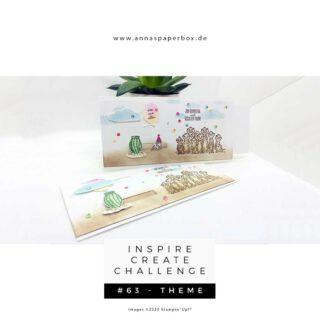 [Werbung] Hallo und willkommen. Es ist wieder Challengezeit. Das Thema diese Woche ist Bewegung. Daher bewegt sich meine Karte diesmal 😄. Schaut mal vorbei: https://wp.me/p7MFWW-1Zb  #stampinup #stampinupdemonstrator #stampinupdeutschland #stempeln #cardmaking #kartenbasteln #annaspaperbox #papercraft #stamping